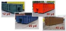 Roll Off Dumpster Rentals Part One Waste Management